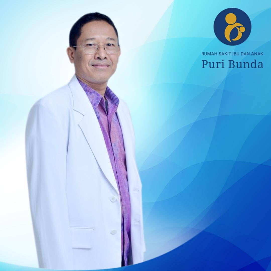 dr. Dewa Ketut Arika Seputra, SpOG