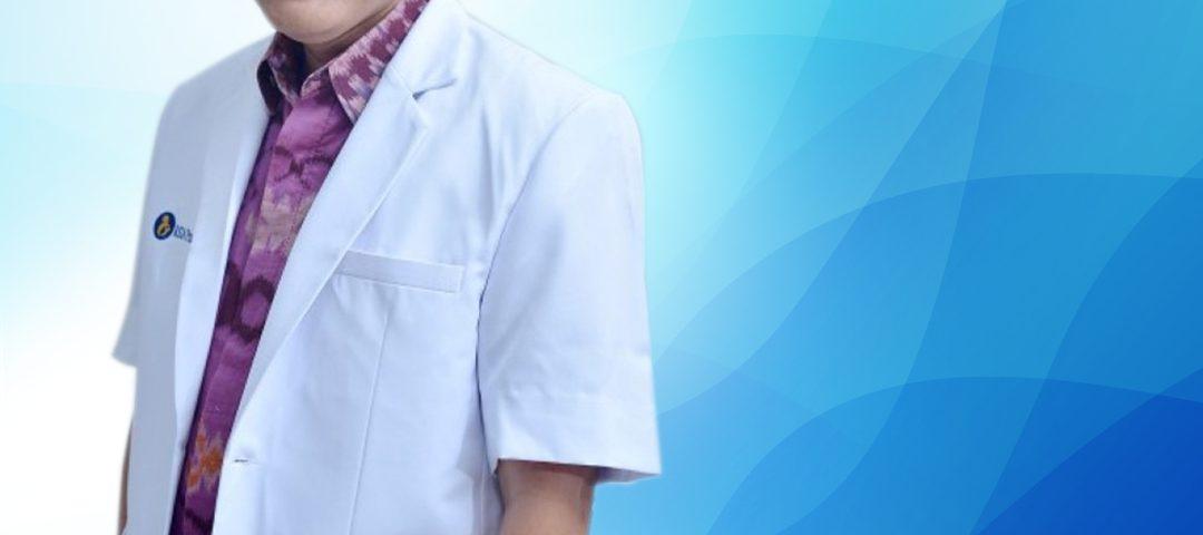 dr. Wayan Dharma Artana, Sp. A