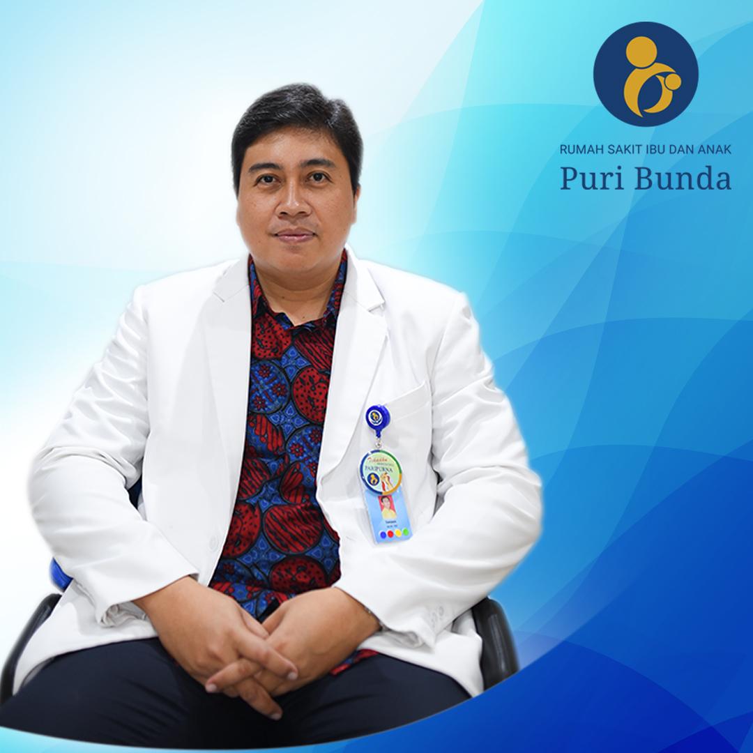 dr.Dwipelita Putra