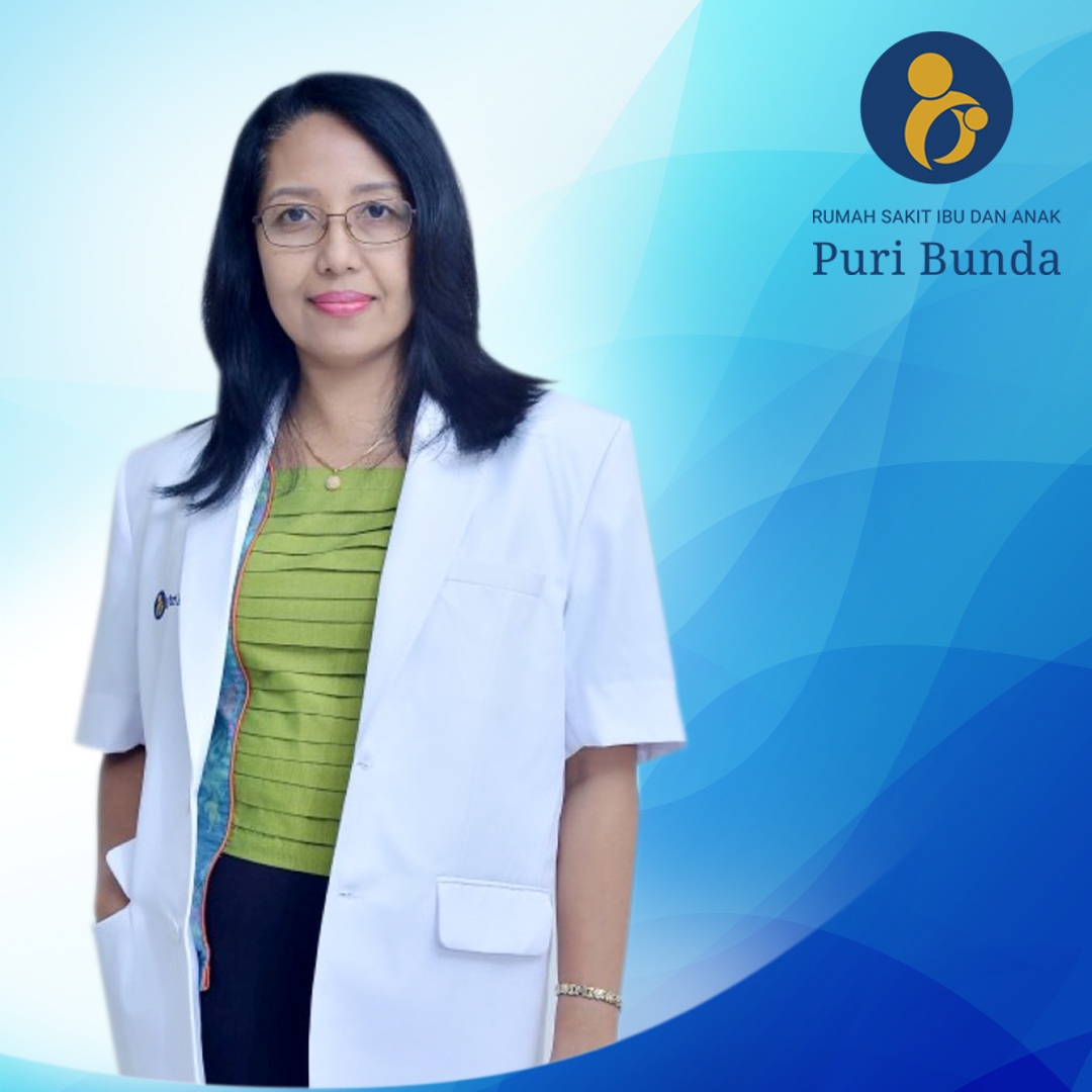 Dr. dr. Dyah Kanyawati, SpA(K)