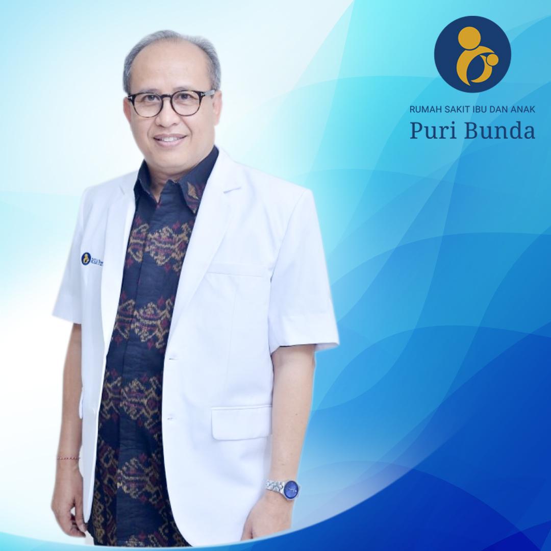 dr. I Putu Gede Karyana, SpA(K)