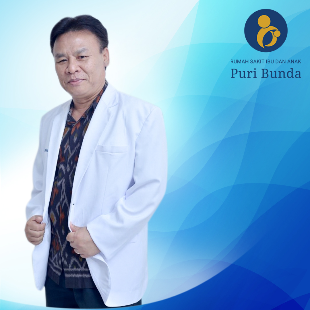 DR. dr. IGN. Made Suwarba, SpA(K)