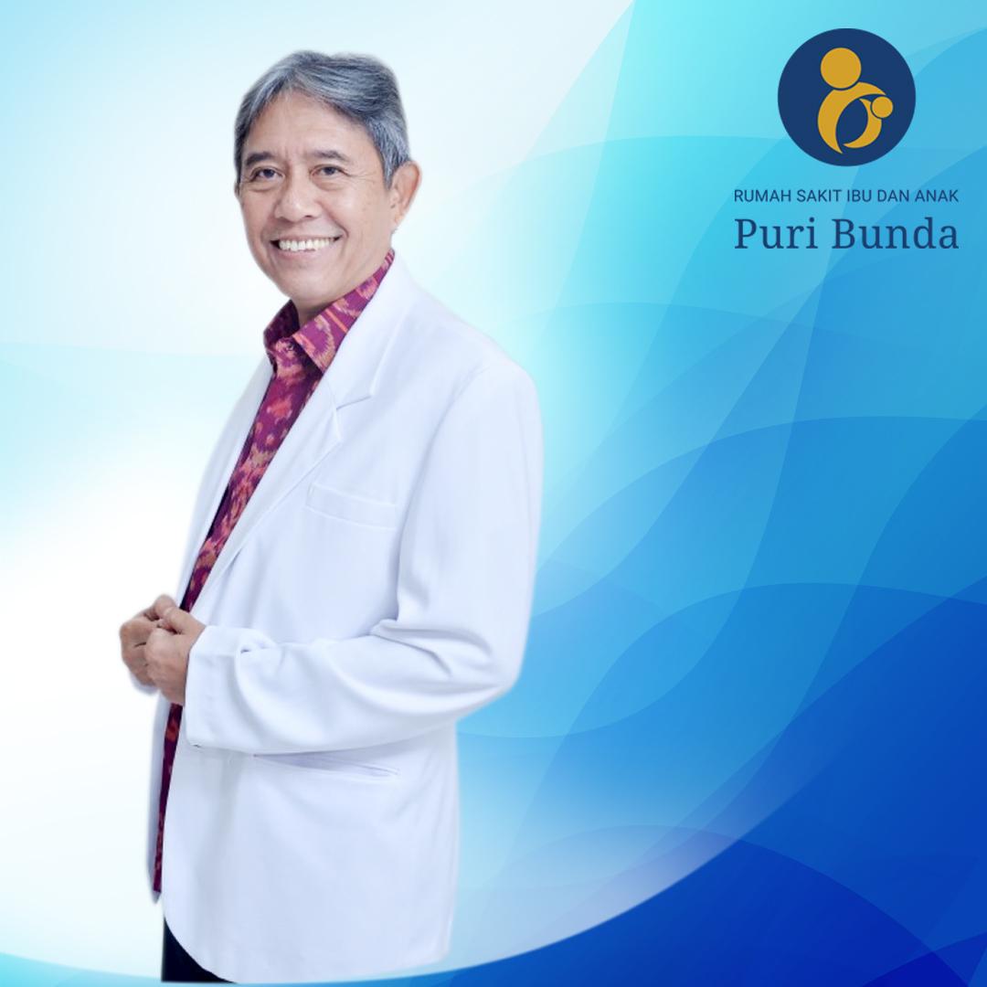 dr. AA Ngr. Prayoga, Sp. A