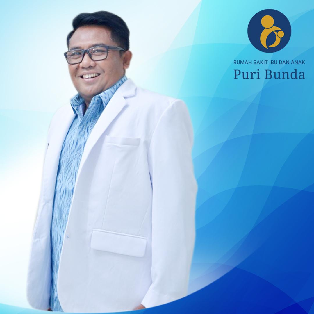 dr. Made Tangkas, SpOG MPH