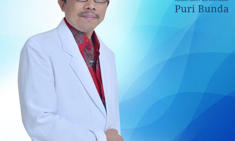 dr. I Wayan Artana Putra, Sp. OG(K)