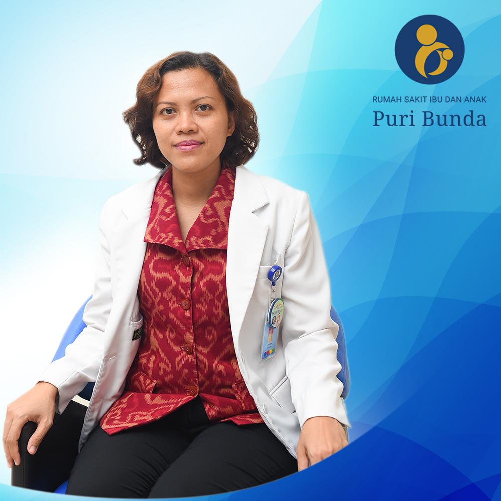 dr. Ni Putu Setiawathi, Sp.THT-KL