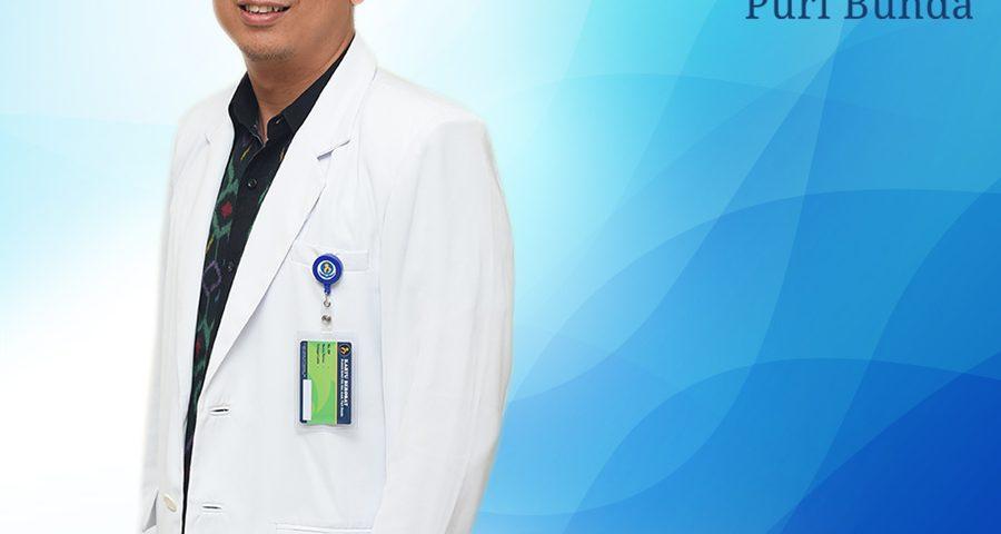 dr. Yukhi Kurniawan, Sp.And