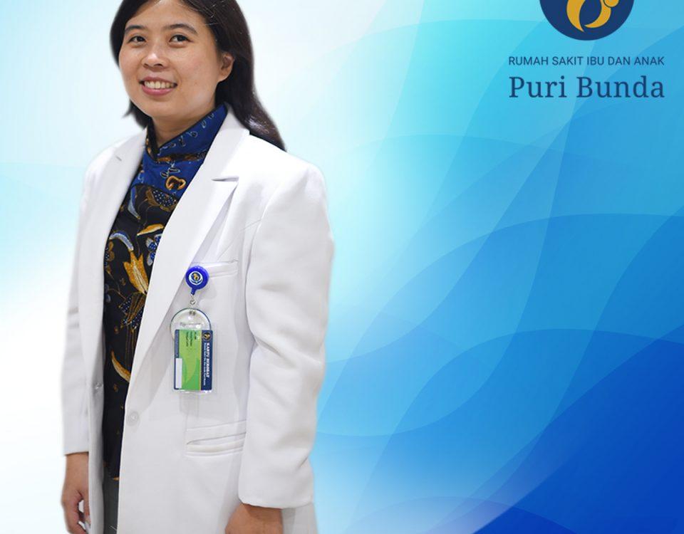 dr. Jacqueline Sudiman, PhD