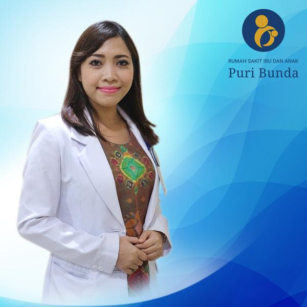 dr. Manik Trisna Arysanti, sp.A