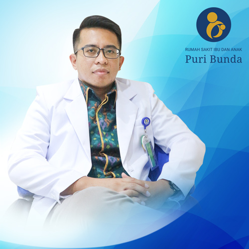 dr. I Made Darma Yudha, M.Biomed, Sp.A