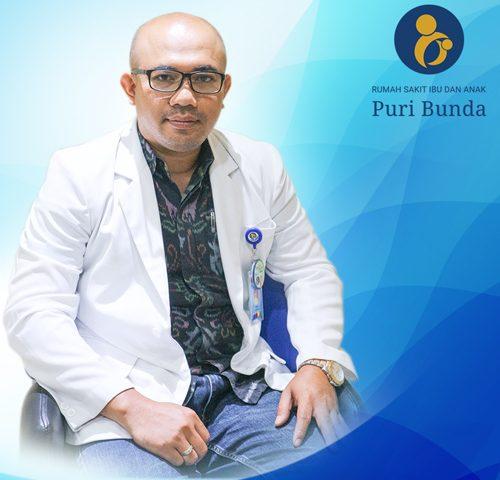 Dr. IB Rumbawa Pemaron,Sp.OG