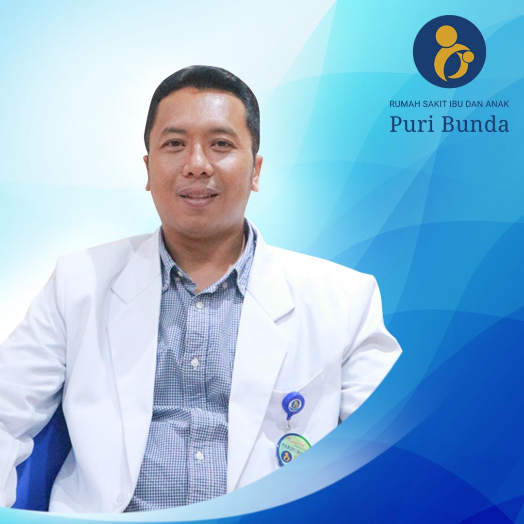 dr. I Gusti Gede Mayun Surya Darma, M.Biomed, Sp.OG