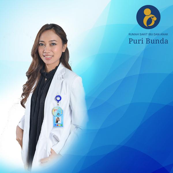 Dr I Gusti istri agung Widnyani Sp A